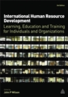 Image for International human resource development  : learning, education and training for individuals and organizations
