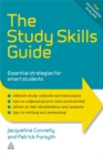 Image for The study skills guide  : essential strategies for smart students