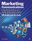 Image for Marketing communications  : an integrated approach