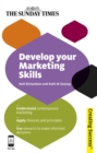 Image for Develop your marketing skills
