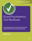 Image for IQ and psychometric test workbook