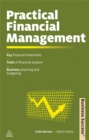 Image for Practical financial management