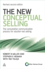 Image for The new conceptual selling