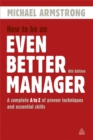 Image for How to be an even better manager