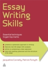 Image for Essay writing skills  : essential techniques to gain top grades