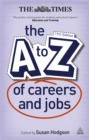 Image for The A-Z of careers and jobs