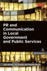 Image for PR and communication in local government and public services