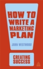 Image for How to write a marketing plan