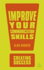 Image for Improve your communication skills