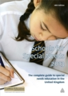 Image for Schools for special needs, 2013  : the complete guide to special needs education in the United Kingdom