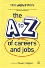 Image for The A to Z of careers and jobs