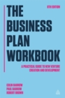 Image for The business plan workbook