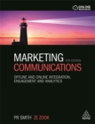 Image for Marketing communications  : offline and online integration, engagement and analytics