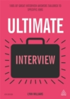 Image for Ultimate interview  : 100s of great interview answers