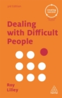 Image for Dealing with difficult people