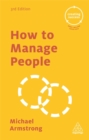 Image for How to manage people