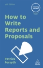 Image for How to write reports & proposals