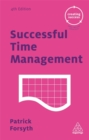 Image for Successful time management