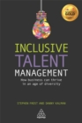 Image for Inclusive talent management  : how business can thrive in an age of diversity