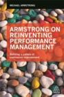 Image for Armstrong on reinventing performance management  : building a culture of continuous improvement