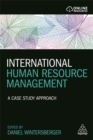 Image for International human resource management  : a case study approach