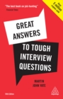 Image for Great answers to tough interview questions