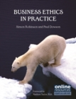 Image for Business ethics in practice