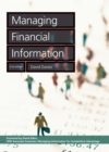 Image for Managing financial information