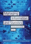 Image for Managing information and statistics