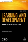 Image for Learning and development  : a practical introduction