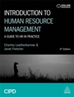Image for Introduction to human resource management  : a guide to HR in practice