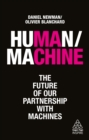Image for Human/machine: the future of our partnership with machines