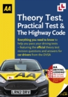 Image for Theory test, practical test & Highway Code  : everything you need to know to help you pass your driving tests