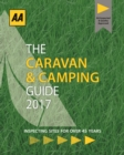 Image for The caravan & camping guide 2017