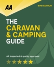Image for The caravan & camping guide