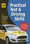 Image for Practical test and driving skills manual  : everything you need to know to help you pass your practical test