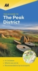 Image for The AA guide to the Peak District