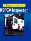 Image for A day in the life of a RSPCA inspector
