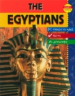 Image for Egyptians  : facts, things to make, activities