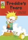 Image for Freddie's fears