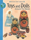 Image for Toys and dolls around the world
