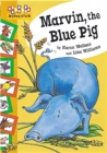 Image for Marvin, the blue pig