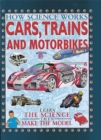 Image for Cars, trains & motorbikes