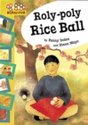 Image for Roly-poly rice ball