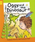 Image for Oggy and the dinosaur