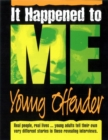 Image for Young offender