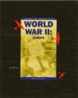 Image for World War II: Europe