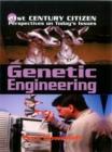 Image for Genetic engineering