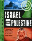 Image for Israel and Palestine