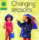 Image for Changing seasons